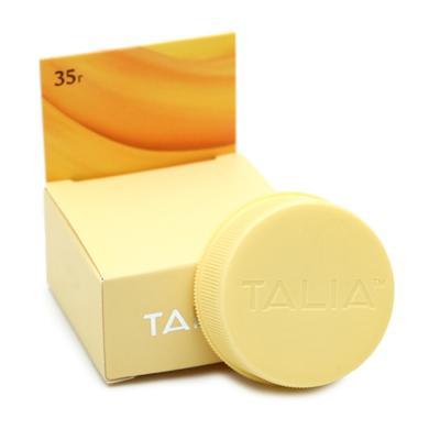 "Зубная паста концентрированная TALIA ""Банан"", 35 гр"
