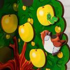 Магнитная игра «Яблоня. Времена года» - Фото 4
