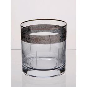 Набор стаканов для виски «Барлайн» 280 мл, 6 шт