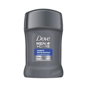 Антиперспирант-карандаш Dove men care «Защита после бритья», 50 мл