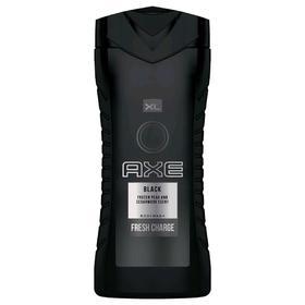 Гель для душа Axe Black, 400 мл