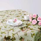 Кухонный набор «Мюлуз», скатерть 145 × 200 см, салфетки 40 × 40 см-6 шт