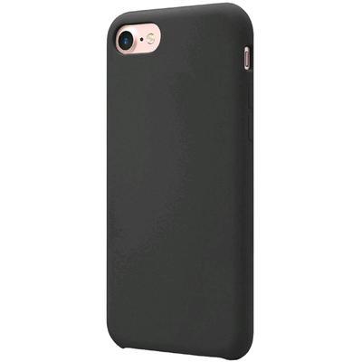 Чехол GRESSO Меридиан, для iPhone XS Max, термопластичный полиуретан, черный