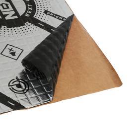 Виброизоляционный материал TECHNIK NEXT 1.5, размер: 1.5х500х700 мм Ош