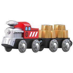 Зубчатый поезд
