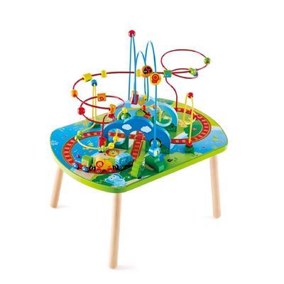 Игровой стол «ж/д Джунгли» - Фото 1