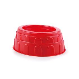 Игрушка для игры в песочнице «Колизей»