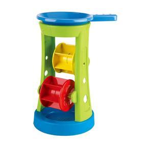 Игрушка для игры в песочнице «Мельница»