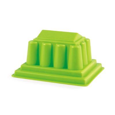 Игрушка для игры в песочнице «Парфенон»