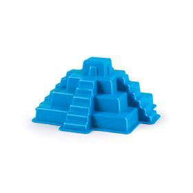 Игрушка для игры в песочнице «Пирамида Майя»