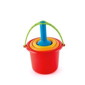 Игрушка для игры в песочнице «Пляжный набор 5 в 1»