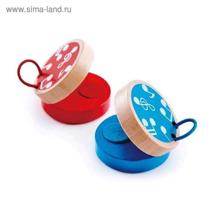 Музыкальная игрушка «Кастаньеты»