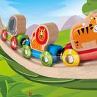 Поезд «Джунгли» - Фото 3