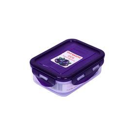 Пластиковый контейнер Oursson, 330 мл, CP0303S/SP