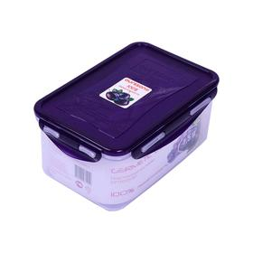 Пластиковый контейнер Oursson, 500 мл, CP0503S/SP