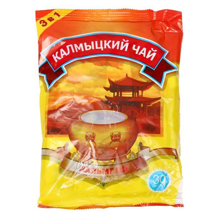 Калмыцкий чай 3 в 1, 12 г