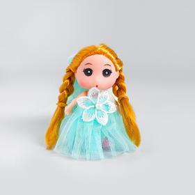 Кукла «Яна», на брелоке Ош