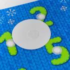 Игрушка развивающая «Весёлые липучки. Новогодний счёт» МИНИ - Фото 4