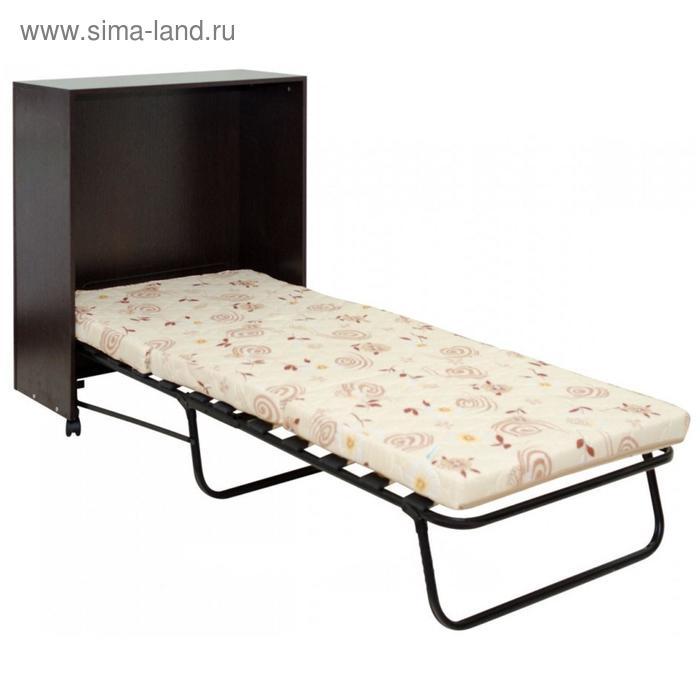 Раскладная кровать Элизабет венге
