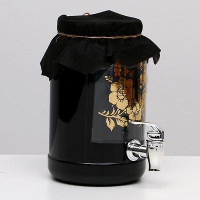 """Набор """"Чайный гриб"""", 2,7 л - Фото 1"""