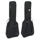 Чехол для классической гитары GEWA Basic 5 Line Classic 4/4, черный, утеплитель 5 мм