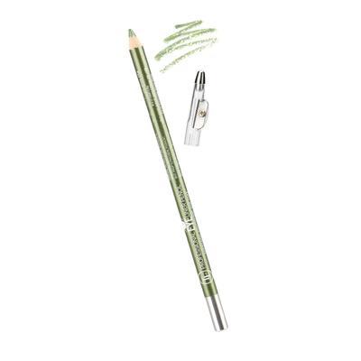 Карандаш для глаз с точилкой TF Professional Lipliner Pencil, тон №138 green metallic - Фото 1