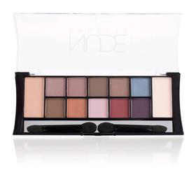 Тени для век TF Nude Pallette Eyeshadow 12 оттенков, тон 02C Coloured Nudes