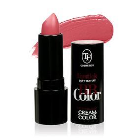 Губная помада TF BB Color Lipstick кремовая, тон 106 винтажно-лавандовый
