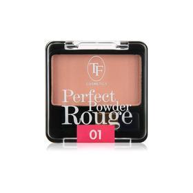 Румяна TF Perfect Powder Rouge, тон 01 розовые лепестки