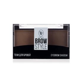 Тени для коррекции бровей TF Brow Style, тон 51