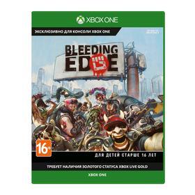 Игра для Xbox One Bleeding Edge