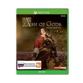 Игра для Xbox One Ash of Gods: Redemption Стандартное издание