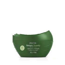 Органическая маска Amend Botanic Beauty для активного укрепления волос с экстрактами розмарина и имбиря, 300 г