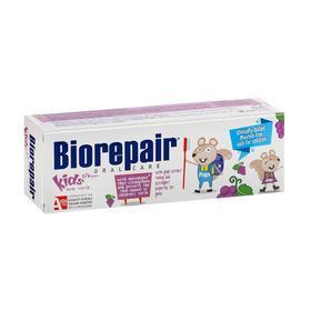 Детская зубная паста   Biоrераir Kids виноград 50 мл