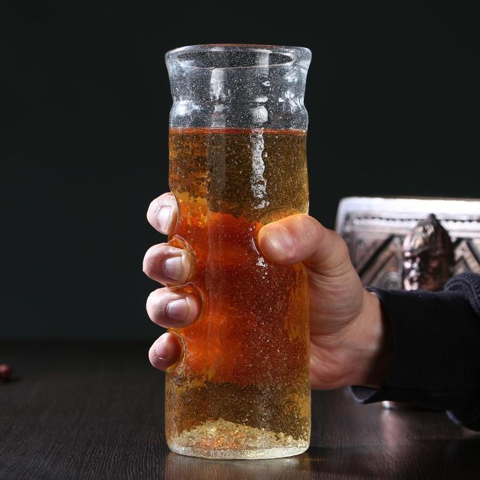 "Бокал для пива ""Скельд"", в тубусе"