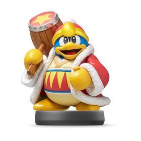 Интерактивная фигурка Amiibo, Король Дидиди (Коллекция Super Smash Bros.)