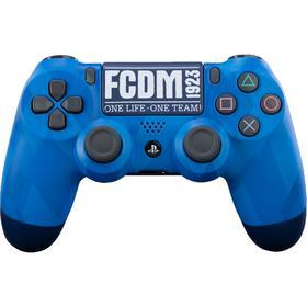 Беспроводной геймпад для Sony PlayStation 4 DualShock 4 Динамо «FCDM 1923» Ош