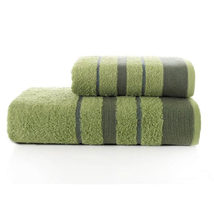 КМП Regal 50х90 см, 70х140 см, цвет зелёный