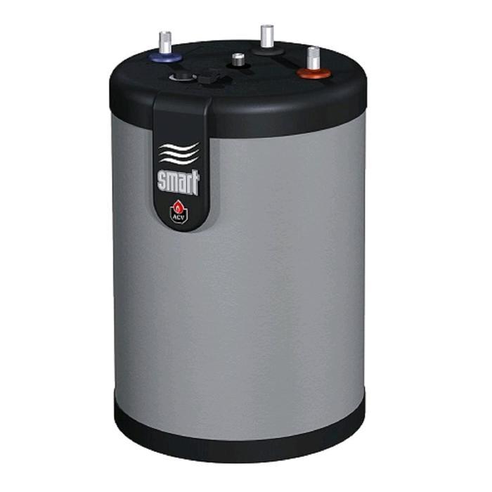 Водонагреватель ACV SMART 100, накопительный, 23 кВт, 100 л, косвенный нагрев