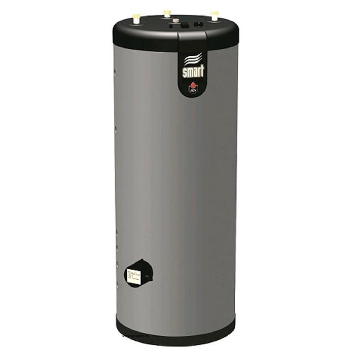 Водонагреватель ACV SMART 210, накопительный, 53 кВт, 210 л, косвенный нагрев
