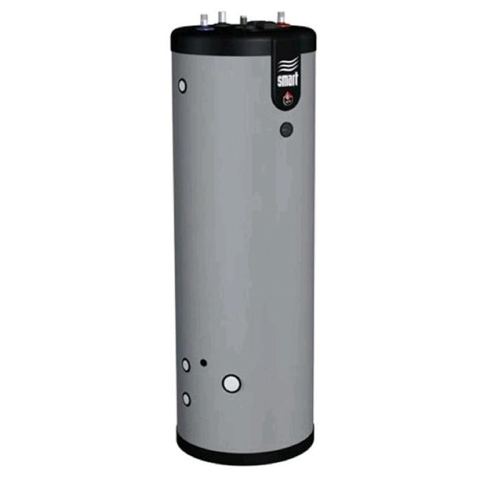 Водонагреватель ACV SMART 240, накопительный, 68 кВт, 240 л, косвенный нагрев