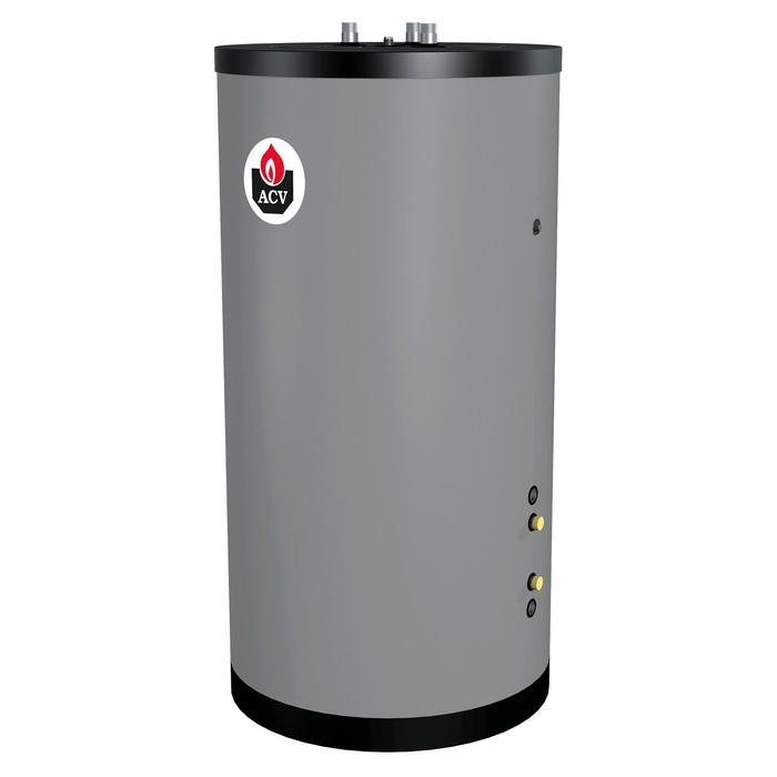 Водонагреватель ACV Smart SLE 210, накопительный, 39 кВт, 210 л, косвенный нагрев