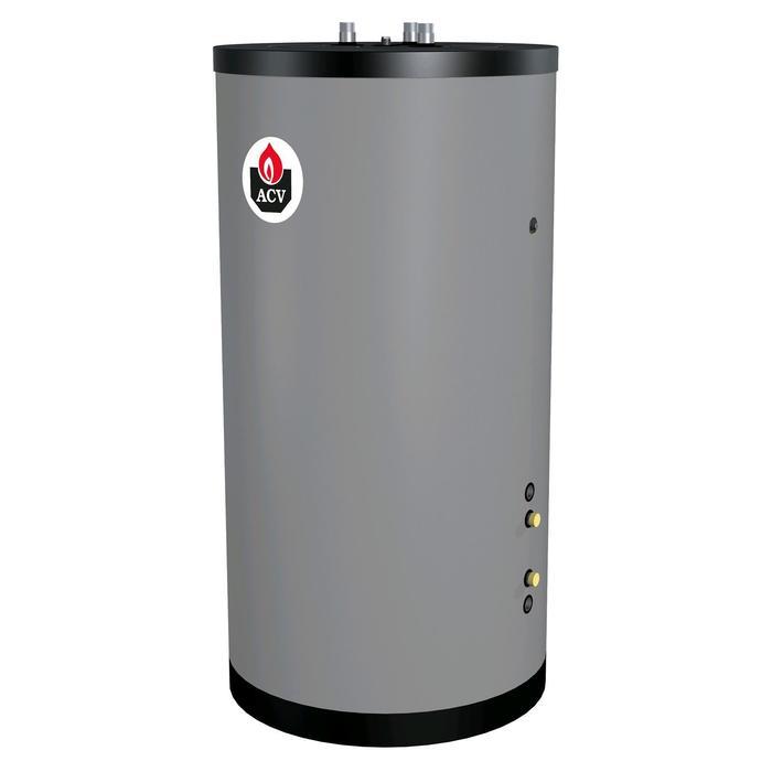 Водонагреватель ACV Smart SLE 240, накопительный, 53 кВт, 240 л, косвенный нагрев
