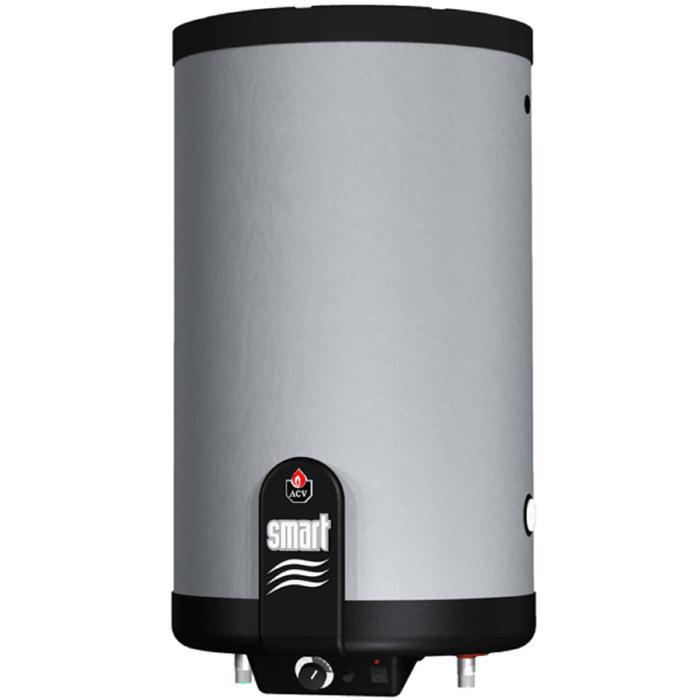 Водонагреватель ACV Smart EW 130, накопительный, 31 кВт, 130 л, косвенный нагрев