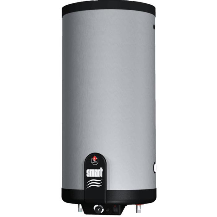 Водонагреватель ACV Smart EW 160, накопительный, 39 кВт, 160 л, косвенный нагрев