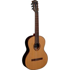 Классическая гитара LAG GLA OC118 цвет натуральный