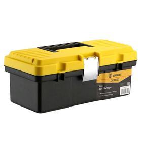 Ящик для инструментов DEKO DKTB23, 300х160х130 мм