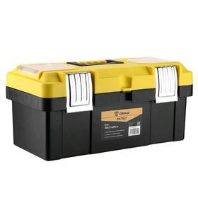 Ящик для инструментов DEKO DKTB27, 400х210х200 мм