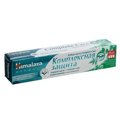 "Зубная паста Himalaya Herbals ""Complete Care"", 75 мл - Фото 1"