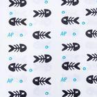 Постельное бельё Василек «Ловись рыбка» 145х215, 150х214, 70х70 см - Фото 2